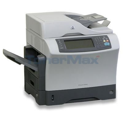 HP Laserjet 4345mfp